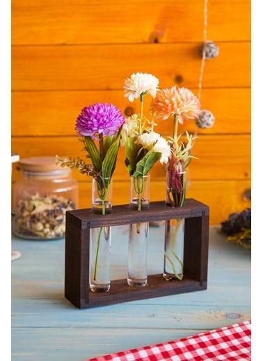 Joy Kitchen  Tüp Çiçeklik 3'Lü Renkli